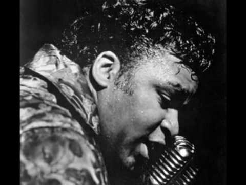 Solomon Burke ~ Cry To Me