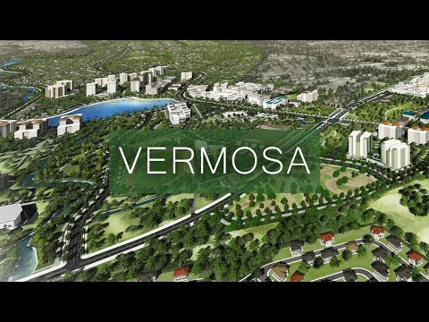 Own a piece of Vermosa by Ayala Land.