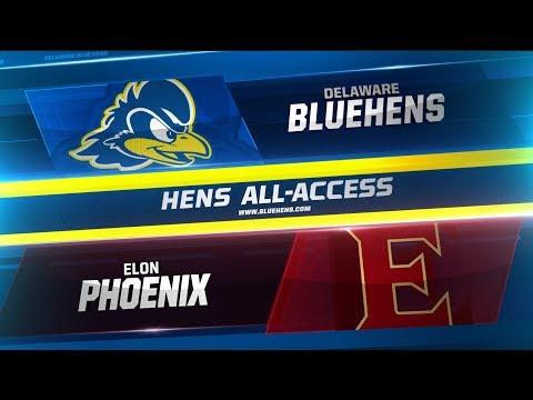 Delaware Football vs Elon