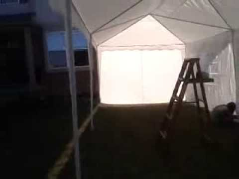 Carpas y toldos para eventos fiestas patios terrazas for Patios y jardines