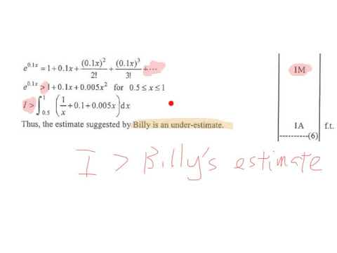 comparison of approximation - YouTube