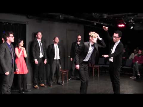 Movies on Demand: 1 - UCB NY - January 28, 2014