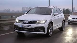 Volkswagen R line days