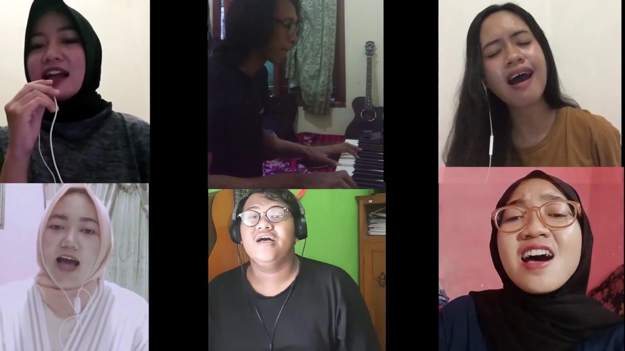Jayalah Negriku Cover by Seni Musik 2016 UNNES