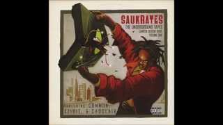 Watch Saukrates Suga Daddy video