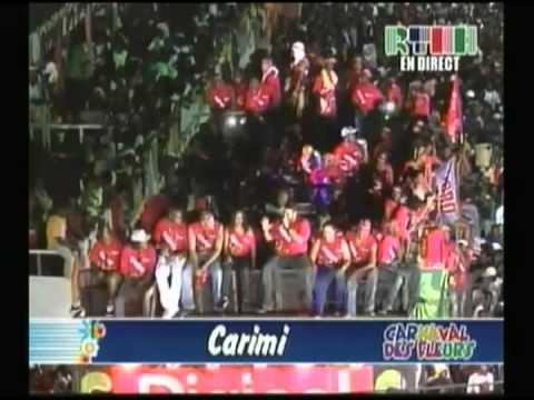 Carnaval Des Fleurs 2013 -  Carimi