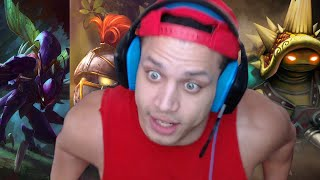 TYLER1: HOW GOOD IS JUNGLE THIS PRESEASON?