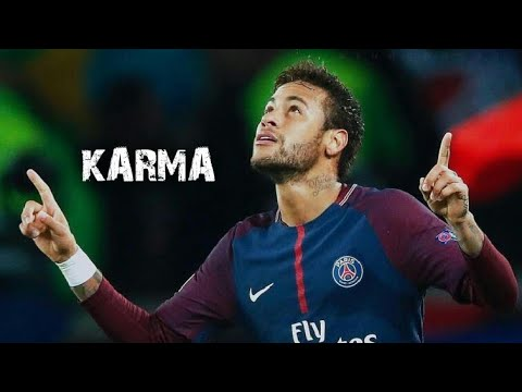 Neymar Jr | Karma Sky Ft J Balvin, Ozuna