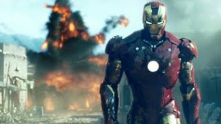 """""""Iron Man"""" Gulmira Fight- AwesomeGamer Voice Over"""