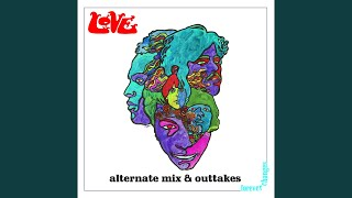 Live and Let Live (Alternate Mix Version)