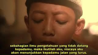 [Masyaallah Merdu Banget] Murottal al-Quran Surat Maryam ayat 39-48 - Dik Nir Suasji