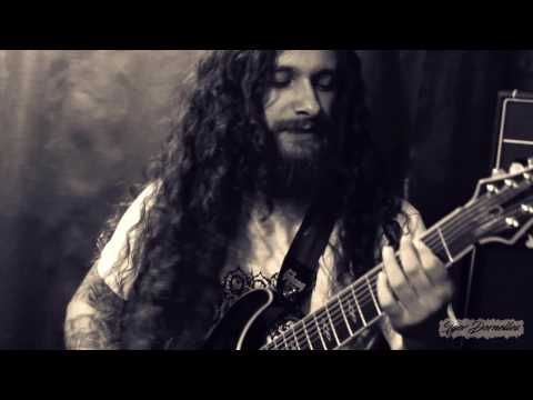 Bloody Violence-  Lethal Nuclear Evil (Dyatlov Pass) - Guitar Playthrough
