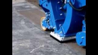 Дробеструйная машина 1-15DS, дробеструйка, дробеструйное оборудование Blastrac(Цена http://inpromteh.com/g3472511-drobestrujnye-mashiny Промышленная дробеструйная установка для равномерного снятия верхнего..., 2013-08-23T02:20:46.000Z)