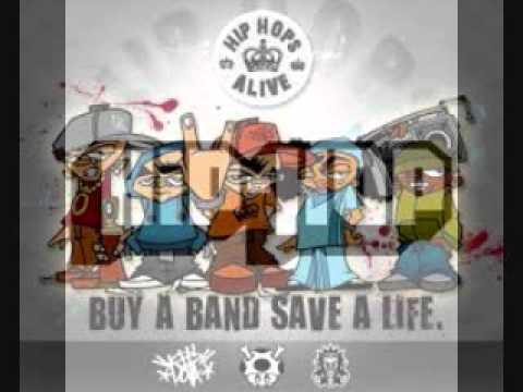 Hip Hop Tak Tunggu Bali Mu