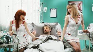 Больничная палата: как проходит лечение больных? Медицинский туризм в Украине | Приколы 2021