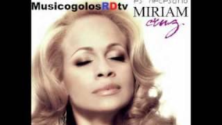Miriam Cruz - Es Necesario (Audio Original)