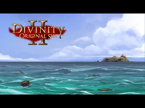 Random Divinity: Original Sin 2 Bullshittery (part 1)