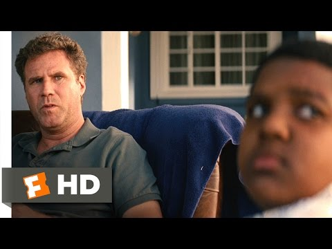 Everything Must Go (2010) - Selling Mouthwash Scene (4/11) | Movieclips
