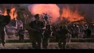 Platoon Trailer