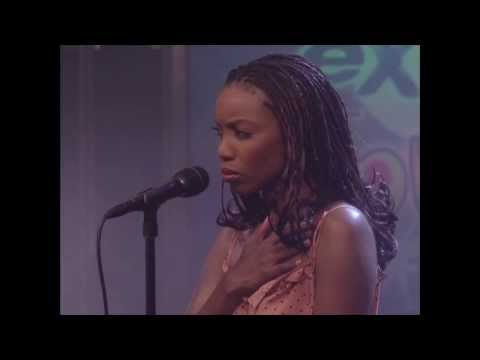 Heather Headley - I Wish I Wasn't - Live on Extra TV