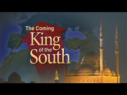 Beyond Today -- The Coming King of the South