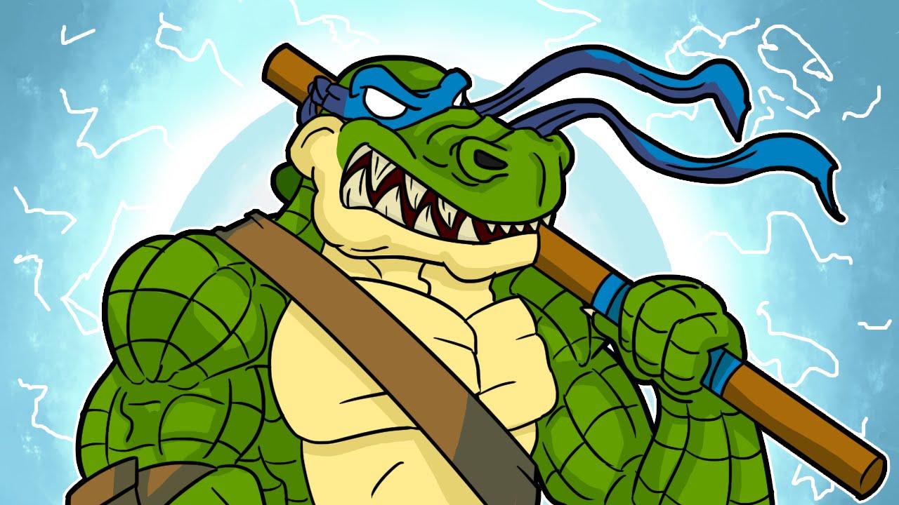 tartarugas ninjas ou melhor jacar233s ninjas youtube