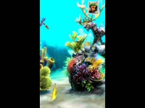 Sim Aquarium 3D.avi