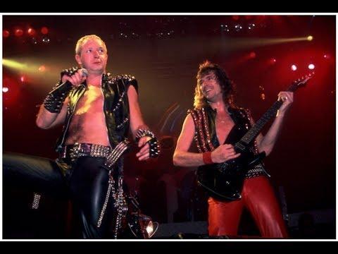 Judas Priest - Live In Osaka - 1984.09.10.