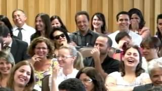 Ariano Suassuna - Coco Catolé, Disney e Sound Boris Volcane