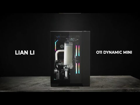 LIAN LI - O11 DYNAMIC MINI Official Video