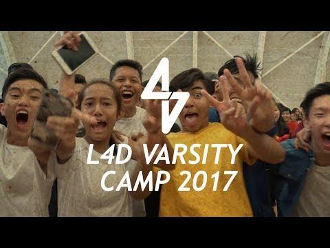 L4D Camp 2017 Highlights