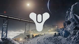 Bungie ViDoc - The Moon and Beyond