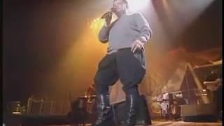 ЛЮБЭ - Самоволочка (live)