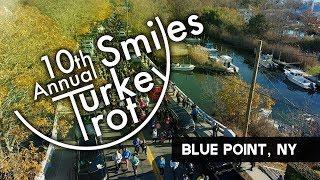 10th Annual Smiles Turkey Trot - 2017