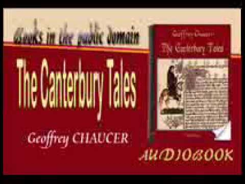 The Canterbury Tales Audiobook Part 2 - Geoffrey CHAUCER
