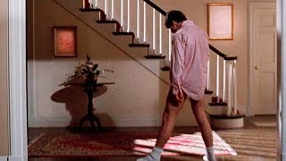 "Hace 30 años, Tom Cruise se desnudaba en ""Risky Business"""