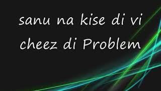imran khan satisfya song lyrics