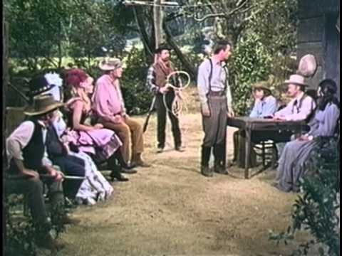 The Wackiest Wagon Train in the West (1976) BOB DENVER