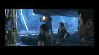 Aliens Colonial Marines (PC) LP Mission 1 [german] ( unkommentiert!)