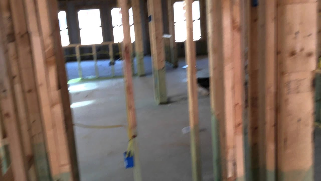 Garage Water Heater Closet Laundry Room W Dryer Vent To