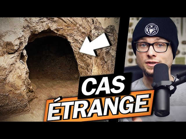 La pire découverte souterraine ? (Analyse d'un cas non publié)
