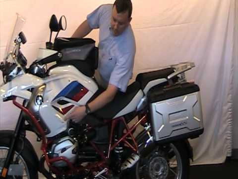 chip huff talks about a 2012 bmw r 1200 gs rallye edition. Black Bedroom Furniture Sets. Home Design Ideas