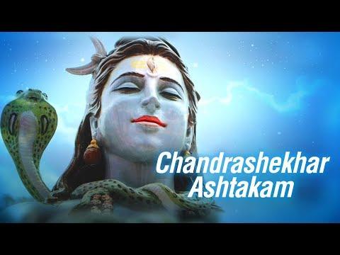 Chandrashekhar Ashtakam (Lyrical Video) - Uma Mohan | Shiv Mantra | Times Music Spiritual