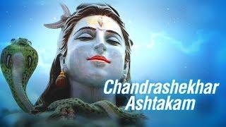 Chandrashekhar Ashtakam (Lyrical Video) - Uma Mohan   Shiv Mantra   Times Music Spiritual