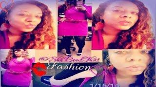 Accessory Look Book # 4 Grown Woman Fashion Thumbnail