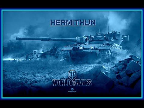 World of Tanks T26 tankot fejlesztjük, lecseréljük - Logintum Corp Hermithun