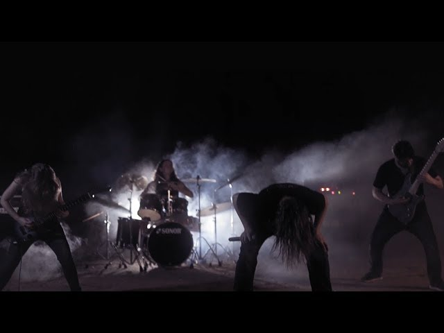Structural - Turn On the Lights [OFFICIAL MUSIC VIDEO]