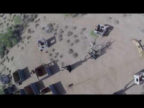 Zombie Scenario Game, Splatter Ranch