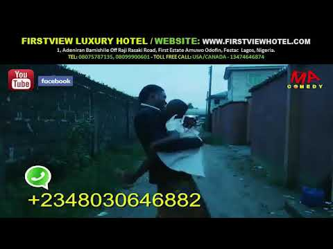 Download YOUR TROUSER Mark Angel Comedy Episode 45