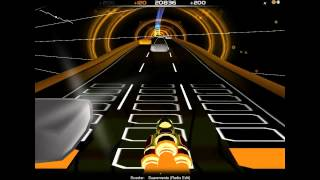 Audiosurf (Video Game) _ «Ṧcooter - Suavementer»
